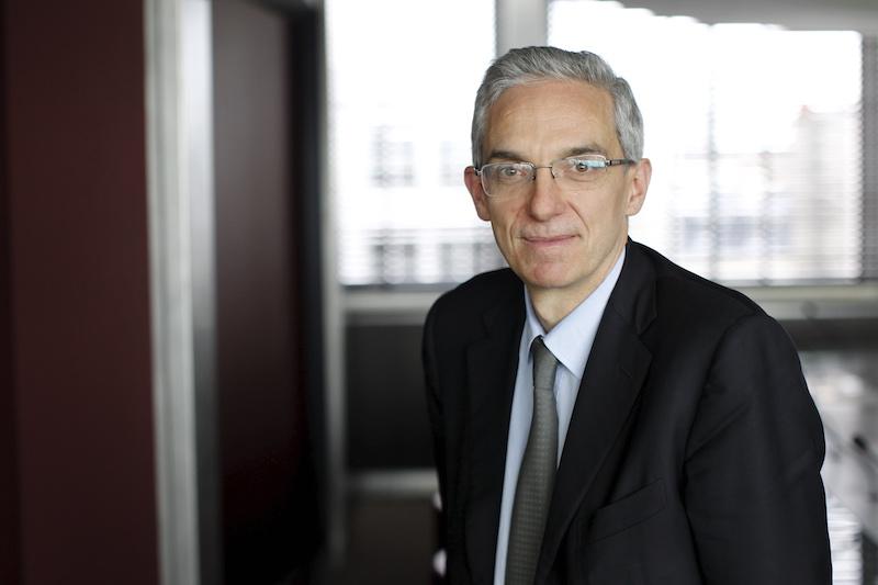 Alexandre Saubot (UIMM) : « Le futur de l'industrie, c'est au présent qu'il faut en parler ! »