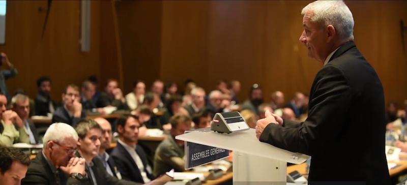Rencontres Business Industrie : Concept éprouvé