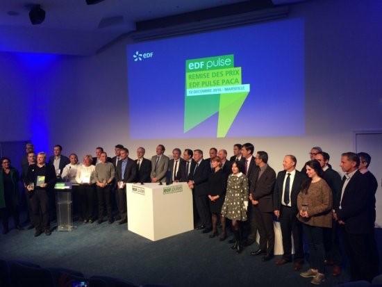 Concours EDF Pulse : Ces sociétés qui vont améliorer le quotidien de demain