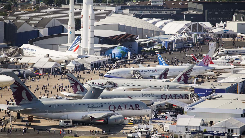 Salon du Bourget : La « To do list » de la TEAM Henri-Fabre