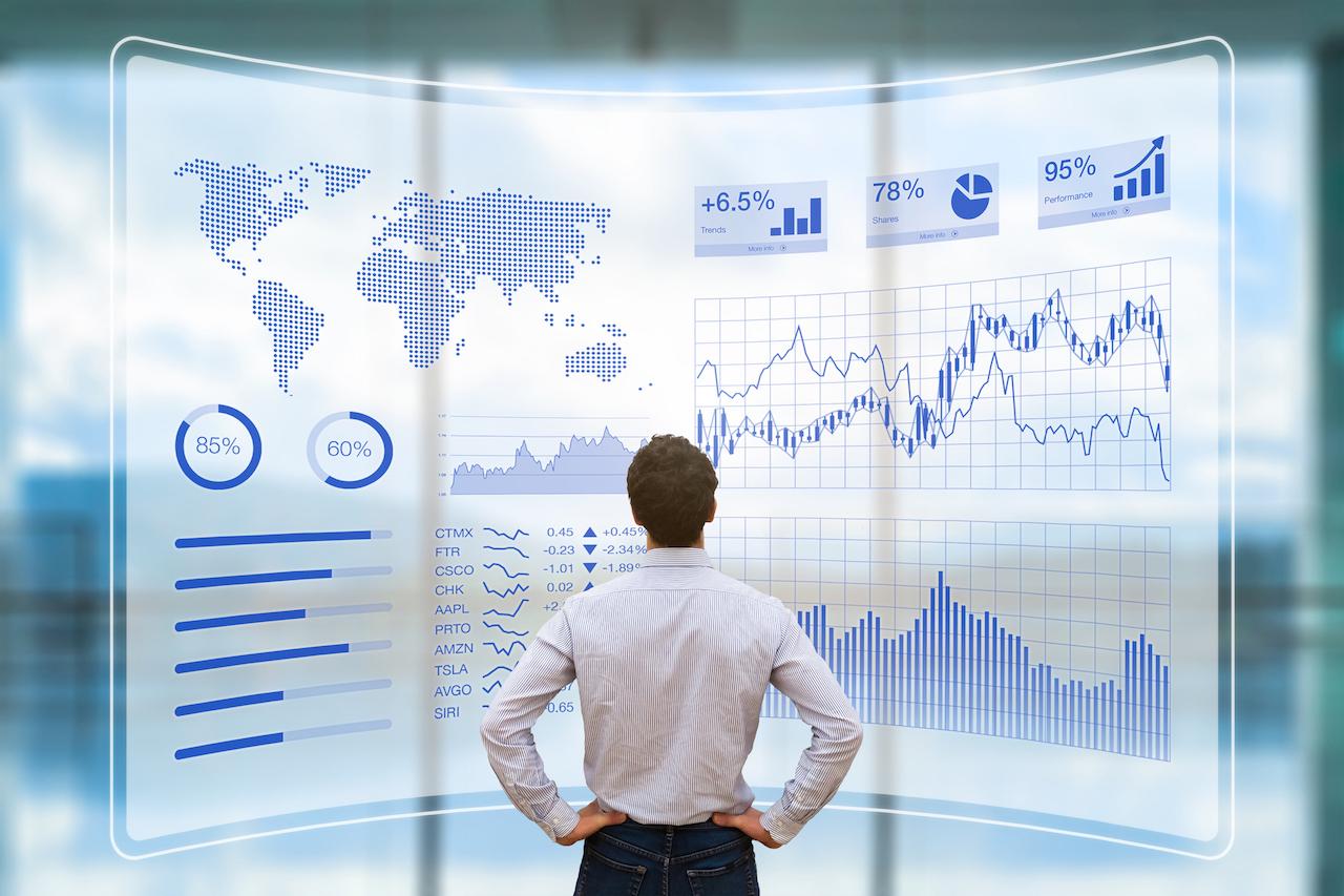 Cityzen Data décortique les données spatio-temporelles