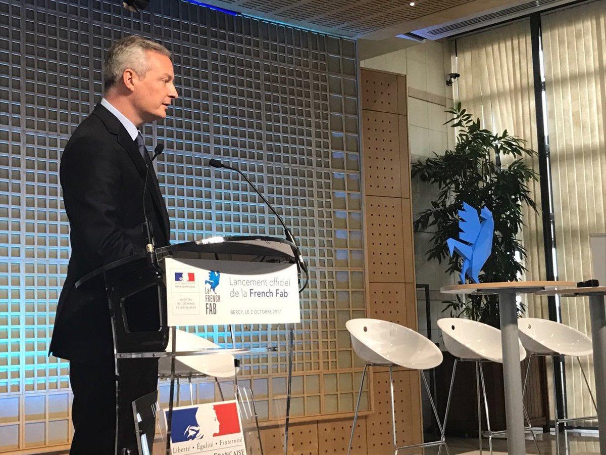 French Fab : Vers un succès à la « French Tech » ?