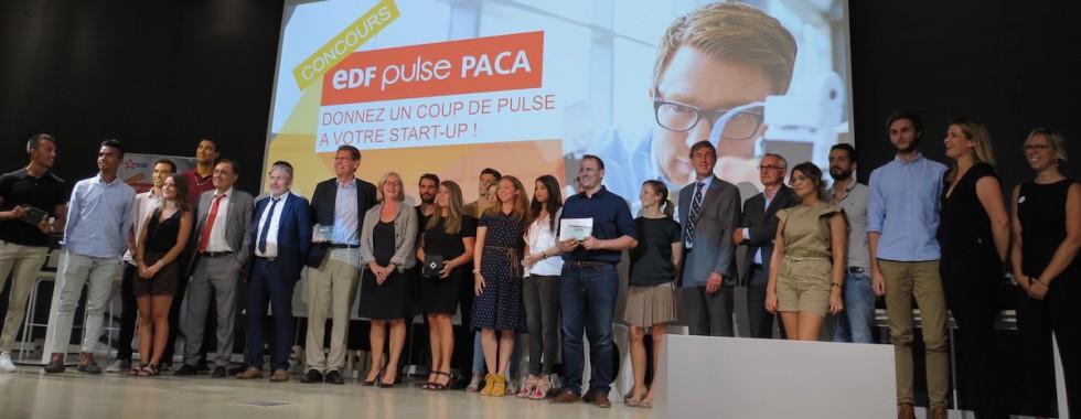 EDF Pulse : Quand un trophée prend la forme d'un soutien opérationnel