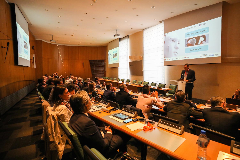 Rencontres Business & Industrie :Un modèle qui peut mener loin