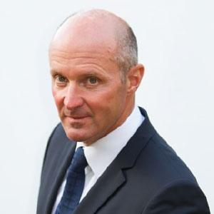 Pierre Maret, nouveau président de TEAM Henri-Fabre, engagé pour assurer la relance post-Covid