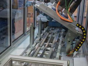 Industrie Robotique