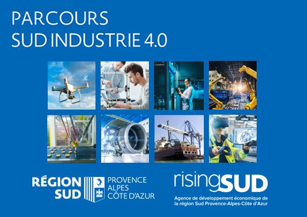 Parcours Sud Industrie 4.0 monte en puissance