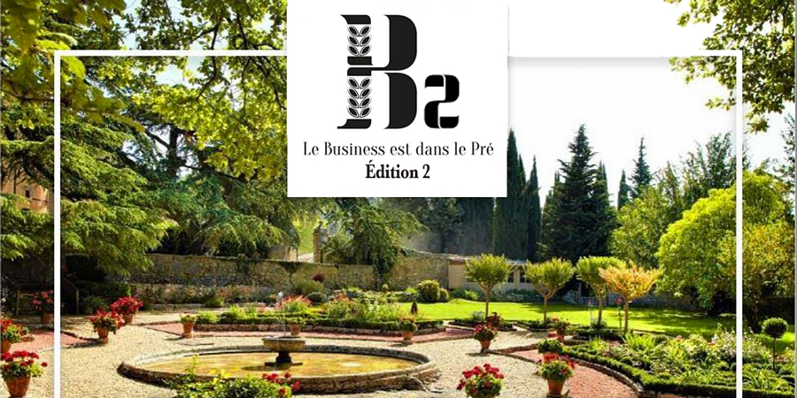 « Le Business est dans le Pré » noue et renoue les liens