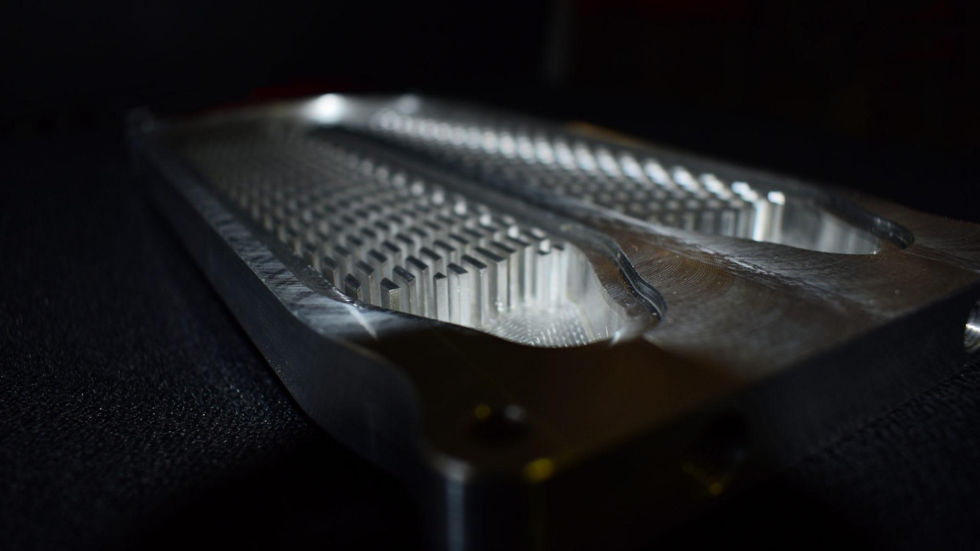 La Fabrication Additive Métallique