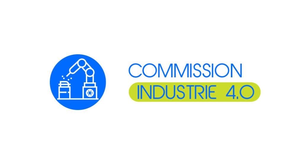 Sylvain GRAS, nouveau Président de la Commission Industrie 4.0 de Medinsoft