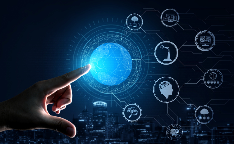 PRACCIIS : le projet de plateforme d'accélération vers l'industrie du futur porté par TEAM Henri Fabre