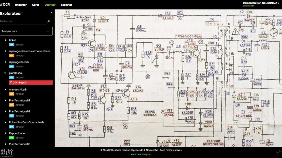 Neuronalys : la puissance de l'Intelligence Artificielle au service de l'automatisation des métiers